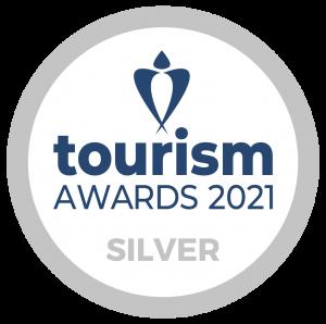 tourism silver award